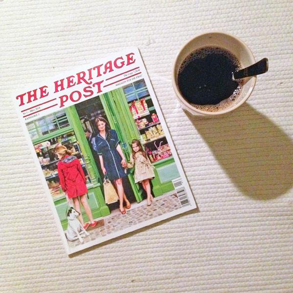 Heritage Post